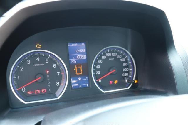 Honda CRV Exl 2.0 16V 4WD - Foto 16