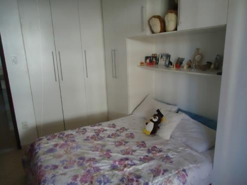 FZ00066 - Casa triplex com 04 quartos em Itapuã - Foto 10
