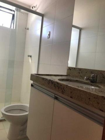 Vendo Excelente apartamentos novo no Expedicionários - Foto 12