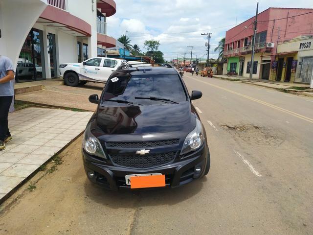 Vende-se Chevrolet Montana - Foto 3