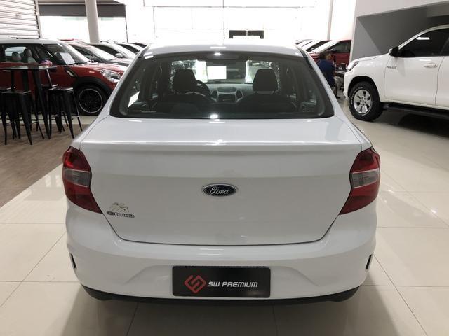 Ford Ka+ 1.5 SE 5.000km 2019 - Foto 4