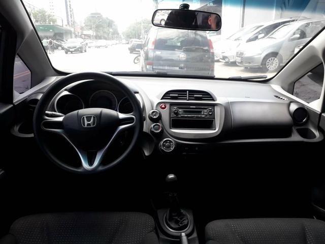 Vendo Honda Fit LX - Foto 5
