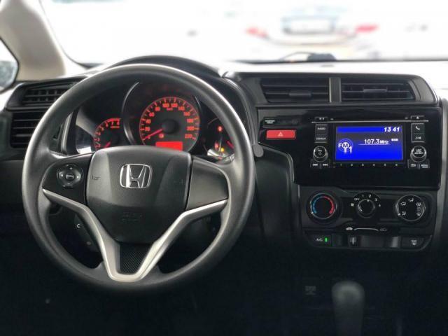Honda Fit 1.5 EX CVT - Foto 9