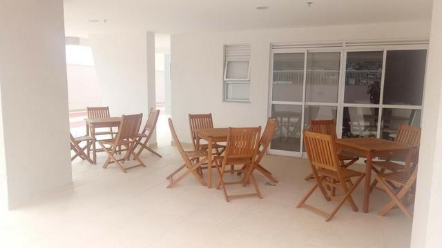 AR   Olaria   Seleto Residencial   Apartamento 3 Quartos, 1 suíte com 70 m² - Foto 16