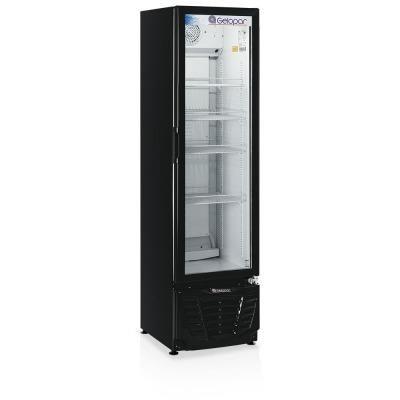 Refrigerador/Expositora Slim 230 Litros Gelopar - Frete Grátis e Pagamento na Entrega - Foto 3
