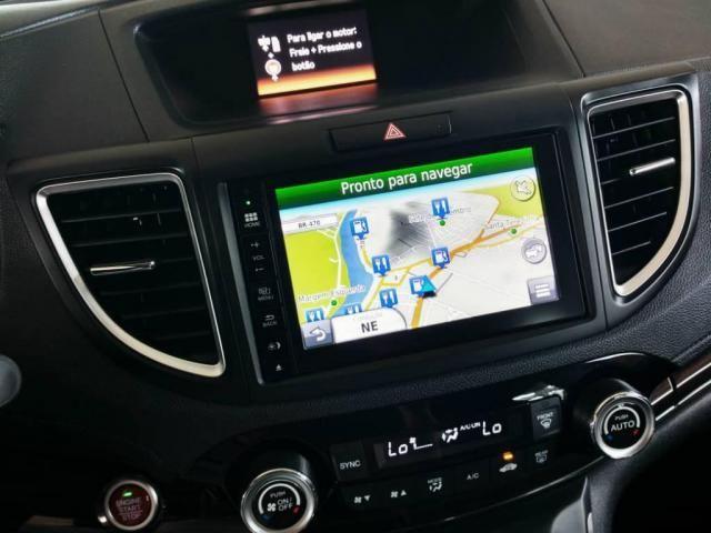 Honda CRV EXL 2.0 4X4 FLEX AUTOMÁTICA  - Foto 5