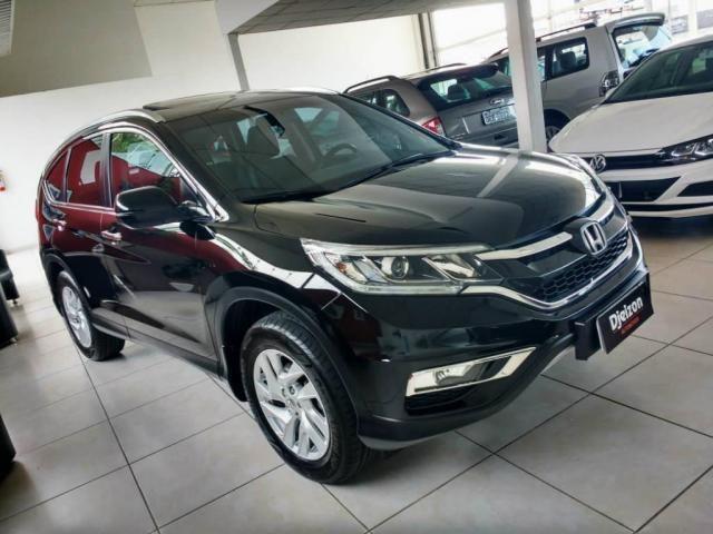 Honda CRV EXL 2.0 4X4 FLEX AUTOMÁTICA  - Foto 3