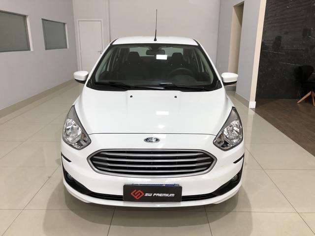 Ford Ka+ 1.5 SE 5.000km 2019 - Foto 6