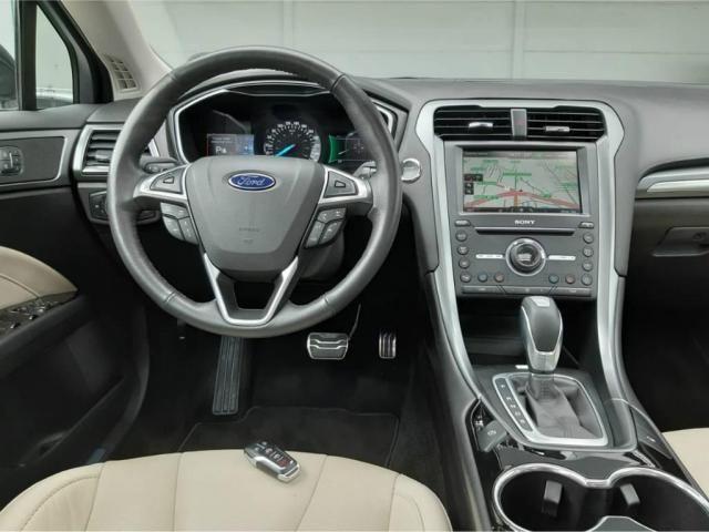 Ford Fusion Titanium 2.0 AWD - Foto 2