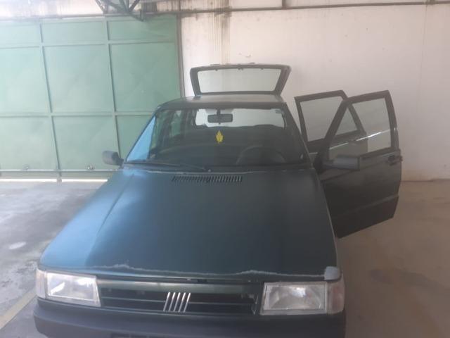 Fiat Uno Filé