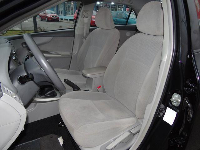 Corolla GLi 1.8 Flex 16V Mec. - Foto 11