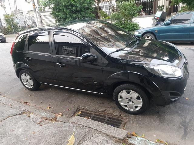 Ford Fiesta - Rocam - Motor 1.0 - GNV 5º Geração - Foto 3