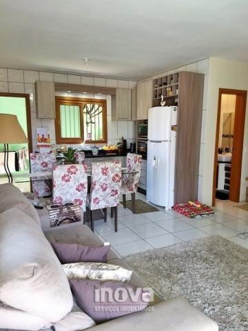 Casa 3 dormitórios semi mobiliada Nova Tramandaí - Foto 5
