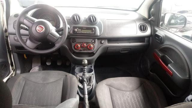Fiat uno Sport 2014 1.4 completo com garantia - Foto 5
