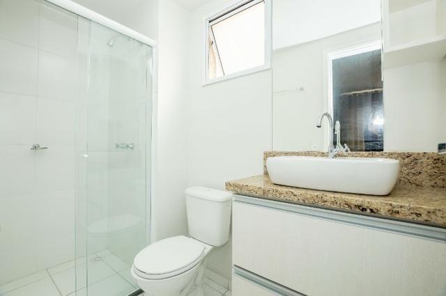 Apartamento 2 quartos com suíte - Cond Clube no Pinheirinho ap0433 - R$ 189.990,00 - Foto 2
