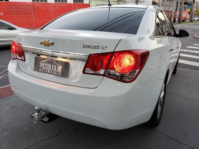 GM Cruze Sedan 1.8 Flex Automático , impecável - Foto 5