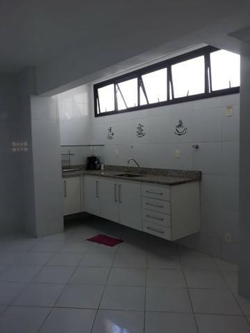 Vieiralves Cobertura duplex Granville vendo com 252m2, 4 suítes , armários piscina - Foto 4