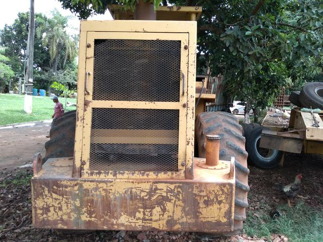 Rolo compactador TEMA 84 - Foto 3