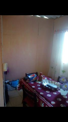 Troco barraco cadastrado no primeiro beco da vila esperança em apartamento - Foto 6