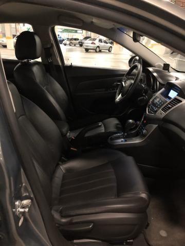 Cruze lt 1.8 automático 2012 (extra) - Foto 11