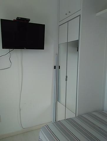 Vendo apartamento com três quartos com dependência no Stiep - Foto 7