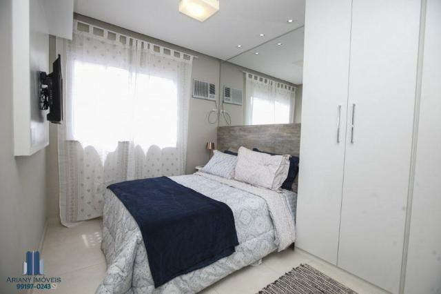 AR   Olaria   Seleto Residencial   Apartamento 3 Quartos, 1 suíte com 70 m² - Foto 10