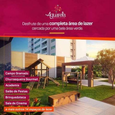 Apartamento - Benfica, Fortaleza - Foto 13