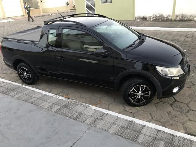 VW Saveiro 1.6 CE segundo Dono - Foto 14