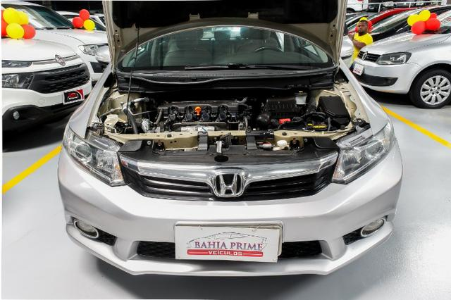 Honda Civic 2.0 LXR - Foto 9