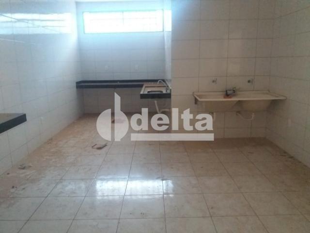Escritório para alugar em Morada nova, Uberlândia cod:570441 - Foto 9