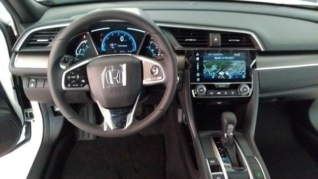 Honda Civic EXL 2.0 CVT - Zero KM - Mod 2020 - Foto 15