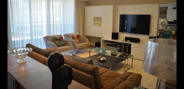 Apartamento no Meireles, 3 Suites, 3 vagas de garagens, 202 m² - Foto 4