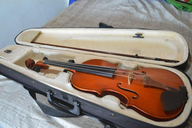Violino Giuseppi 4/4 - Foto 4