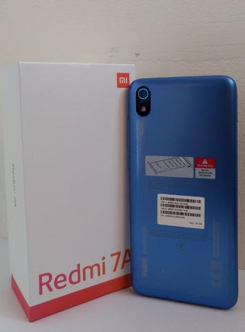 Celular Smartphone Xiaomi Redmi 7a 16gb 2gb Ram V.global - Foto 2