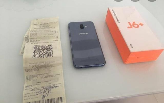 J6+ Pra vender Hoje moro Kinari - Foto 2