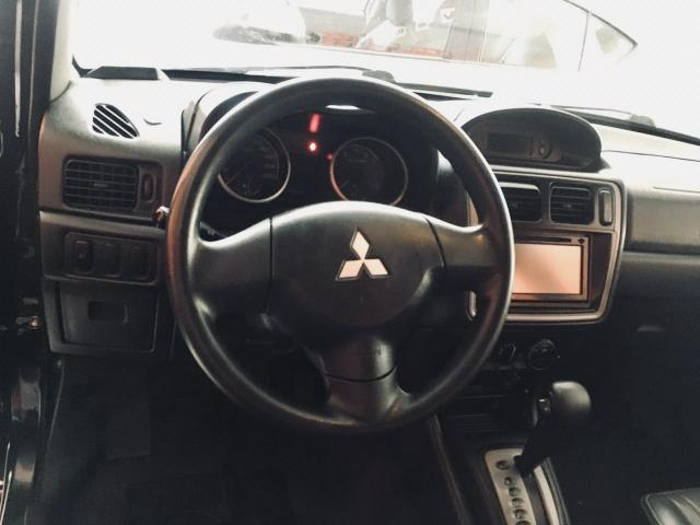 Mitsubishi Pajero Tr4 2.0 - 2013 - automática - Troco e Financio - BF Godrich - Foto 2