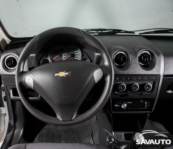 Chevrolet Celta Celta LT 1.0 MPFI 8V FlexP 4P - Foto 12