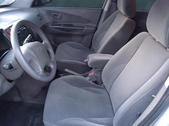 Tuscson 2.7 6 cil. 4WD automático - Foto 5