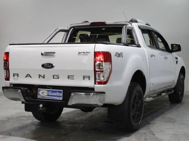Ranger XLT 3.2 20V 4x4 CD Diesel Aut. Sant RÉ - Foto 3