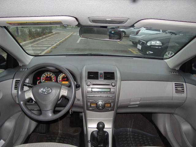 Corolla GLi 1.8 Flex 16V Mec. - Foto 9