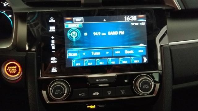 Honda Civic EXL 2.0 CVT - Zero KM - Mod 2020 - Foto 16