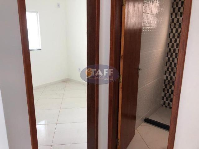 OLV-Bela casa 2 quartos sendo 1 suite, á 100 m da praia em Unamar-Cabo Frio!! CA1359 - Foto 4