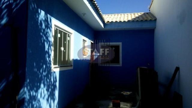 OLV-linda casa de 1 quarto a venda em Unamar-Cabo Frio!! CA1342 - Foto 10