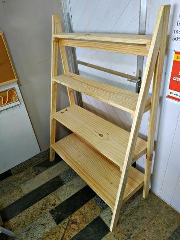 Estante estilo Escada - Foto 2