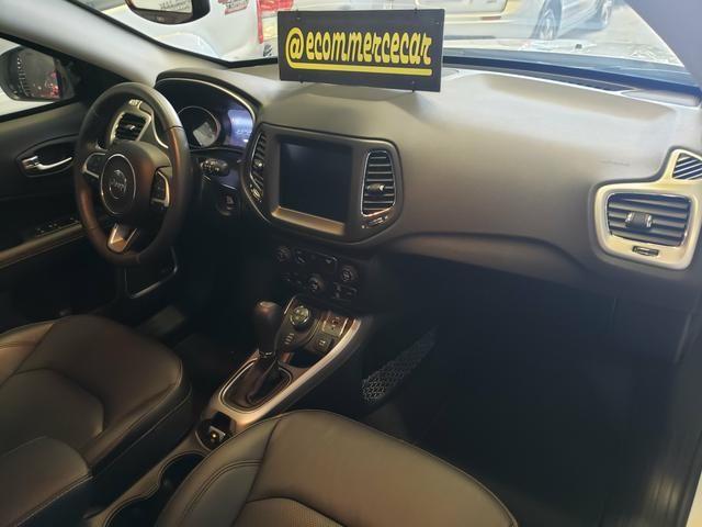 Jeep Compass 2019 blindado DIESEL - Foto 11