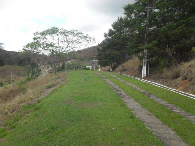 Terreno à venda, 2241 m² por R$ 80.000,00 - Vieira - Teresópolis/RJ - Foto 17