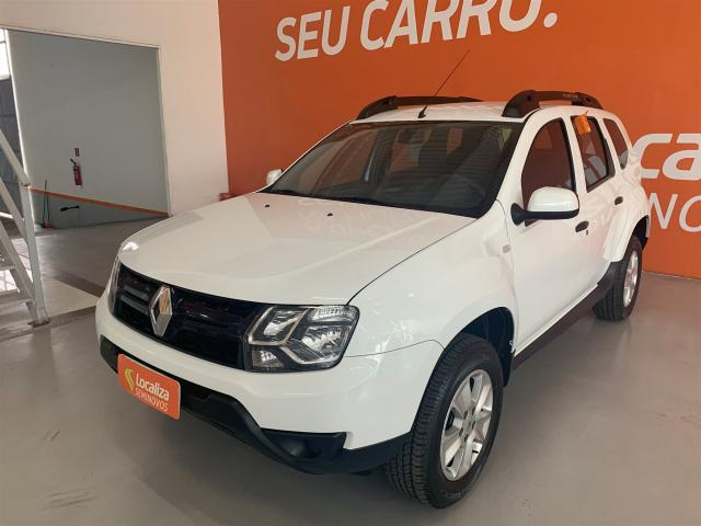 RENAULT DUSTER 2018/2019 1.6 16V SCE FLEX EXPRESSION MANUAL - Foto 7