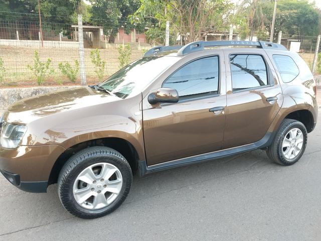 Duster expression 1.6 2016 completo!!! - Foto 2