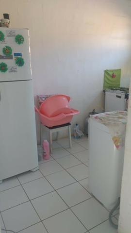 Vendo apartamento de 2 quartos Residencial Safira Life, Julia Sefer - Foto 9