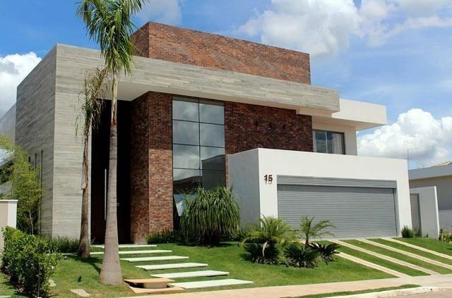 Casas na planta em ponta negra reserva do parque°ítbi e registro°terreno+construção - Foto 2